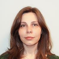 Oxana Sevostianova